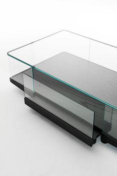 Collector by Glas Italia