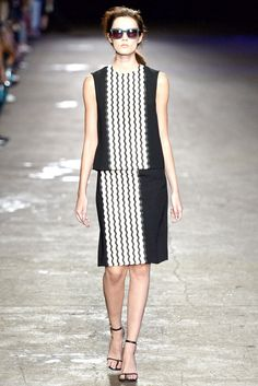 Opening Ceremony Spring 2014 Ready-to-Wear Collection Slideshow on Style.com