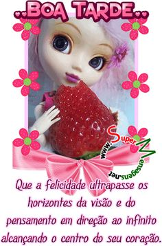 Recados para Orkut de Boa tarde                              … Good Afternoon, Breakfast For Kids, Humor, Good Afternoon My Love, Fruits And Vegetables, Photo Galleries, Pretty Quotes, Roses, Friends