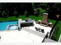 Outdoor Living - Home and Garden Design Ideas