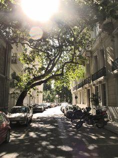 Mouzouri Street, Athens