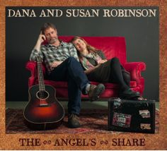 The Angel's Share by DANA and SUSAN ROBINSON (Threshold Music) [Spotify URL: ] [Release Date: ] [] Description: String duo
