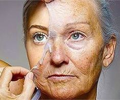 74 Year Old Grandma Shocks Doctors: Forget Botox, Do This