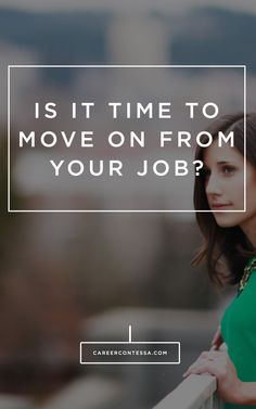 These red flags are a sign that it's time to move on from your job.