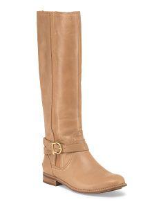 Sperry Leather Cedar Boot