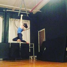 """Happy Fourth of July weekend!! Trying to be patriotic by sporting my Miss Pole Dance America shirt and working on sequences with """"Flag"""" on lyra! #bodyandpole #fourthofjuly #flag #july4th #happyfourth #america #bringtheshow #lyra #lira #aerialhoop #aeriallyra #aerial #aerialist #aerialistsofig #girlswithmuscles #misspoledanceamerica #cirque #circus"""