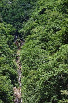 Mountains, North Korea