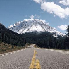 A journey through Alberta | VSCO GRID | VSCO Journal