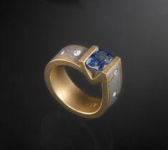 Ring | Jacob Albee