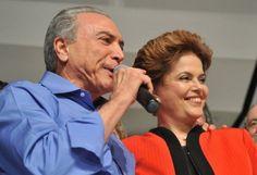 """Em tom de lamento e decepção, Michel Temer diz que é menosprezado e tratado como """"vice decorativo"""" por Dilma Rousseff. Vice-presidente listou 11 episódios em que diz ter se sentido desrespeitado pelo Planalto. Carta soa como justificativa para traição. Leia a íntegra"""