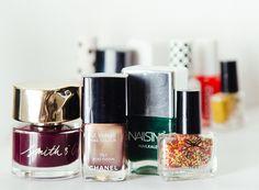 Currently Loving: Festive Nail Polishes – Holy Lipstick | A Beauty Blog