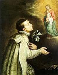 Cum Petro et sub Petro: Semper: Discurso de São Luís de Gonzaga aos Jovens do Mund...   São Luís de Gonzaga, rogai por nós.