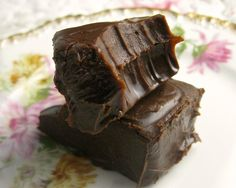 Searching for the best fudge recipe ever? This incredible recipe has been in my family for years and it makes velvety, almost caramel-like fudge.