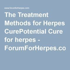 Very simple Suggestions On How To Triumph over Genital Herpes #herpes #simplex #virus #genital #oral #cure #treatment #remedies #2016 #disease #outbreak #natural #hsv #std #type1 #type2 #symptoms #relief #health #women #men #issue #society #female #male #update #news