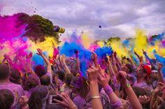 Startovní balíček na Tvůj barevný běh v PrazeKlikni pro VIDEO světové túryZkus tento plán pro úplné začátečníkyRada č. 26: Rozběhni se z chůze