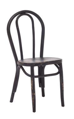 nob hill dining chair antique black arne jacobsen style alpha shell egg