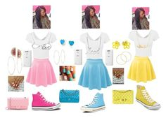 """""""#LULU"""" by queenlu ❤ liked on Polyvore"""