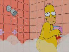 Simpson Wallpaper Iphone, Cartoon Wallpaper, Cartoon Memes, Cartoon Pics, Cartoons, Vintage Cartoon, Mood Pics, Funny Relatable Memes, Reaction Pictures