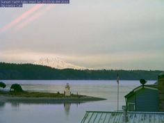 Mount Rainier WebCams