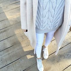 """@erikamyfreechoice's photo: """"Outfit from the top #whiteoutfit @stefanel_official #fromwhereIstand"""""""