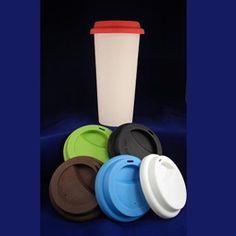 20oz. ceramic travel cup