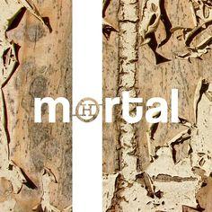 La carátula de la versión online de #MORTAL. www.mortal.cl