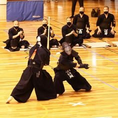 Kendo, Basketball Court, Sports, Hs Sports, Sport