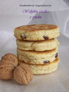 Cake Recipes, Dessert Recipes, Yummy Food, Tasty, Slow Food, Food Cakes, Cake Cookies, Sweet Tooth, Deserts