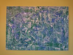 City Photo, Night, Modern, Artwork, Painting, Work Of Art, Painting Art, Paintings, Paint