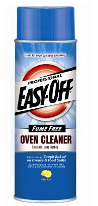 Easy Off Professional Fume Free Max Oven Cleaner, Lemon 24 Ounce (Pack of Easy Off Oven Cleaner, Best Oven Cleaner, Grill Cleaner, Self Cleaning Ovens, Cleaning Hacks, Cleaning Supplies, Vicks Vaporub Uses, Clean Grill, Clean Oven