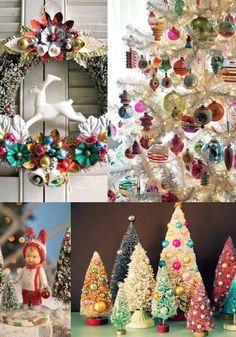 Tendencias Navidad 2017: Decoración y Colores