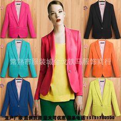 Женские пиджаки оптом: стильная одежда в В1