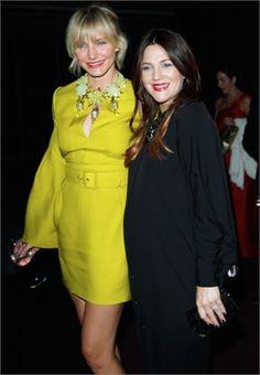 Le star amiche del cuore unite dal look - VanityFair.it