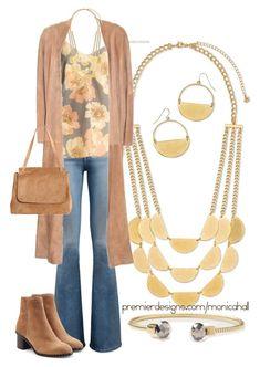 Premier Designs Jewelry with Monica Hall | premierdesigns.com/monicahall