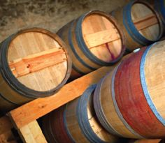 Top 10 Ways to Recycle a Wine Barrel