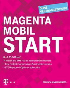 Telekom Prepaid Tarife: Bis zu 50 Mbit/s LTE Power beim Prepaid -Telefontarifrechner.de News