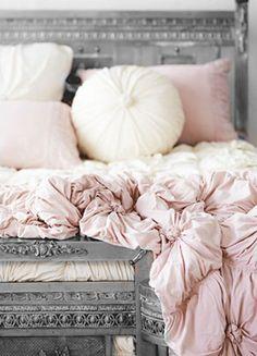 Pretty Pastels ● Bedroom