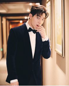 Korean Men, Asian Men, Korean Actors, Super Junior, K Pop, Asian Celebrities, Celebs, Henry Lau, Eric Nam