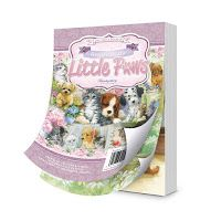 Heathers - Inspiration    Return Of The Little Paws   in the shop x