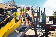 WIN 4 x All Day Passes to PlayDate SuperPark and R1000 V&A Gift Card @VandAWaterfront