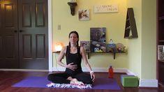 Yoga for Dysautonomia with Karen Costa