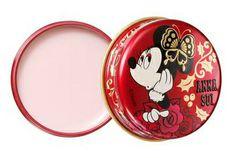 Anna Sui Minnie Mouse Lip Balm
