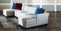 Barrymore Furniture - Sectionals