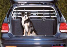 Trixie Hundegitter Auto Aluminium verstellbar 13171, Bild 7
