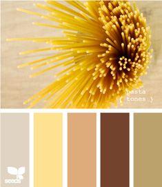 New Wedding Colors Fall Neutral Design Seeds Ideas Scheme Color, Kitchen Colour Schemes, Colour Pallette, Color Palate, Kitchen Colors, Color Combos, Color Schemes, Color Patterns, Kitchen Yellow