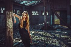 Image result for abandoned building photoshoot