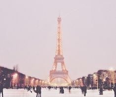 Paris   via Tumblr