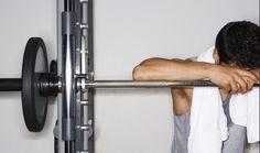 fallo muscular: entrenar al 90% hasta el fallo es mas efectivo