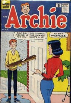 """Read """"Archie by Archie Superstars available from Rakuten Kobo. Welcome to Riverdale, the home of everyone's favorite teenager, Archie Andrews - and his closest friends! Archie Comics Characters, Archie Comic Books, Comic Books Art, Comic Art, Book Art, Comics Vintage, Vintage Comic Books, Archie Comics Riverdale, Archie And Betty"""
