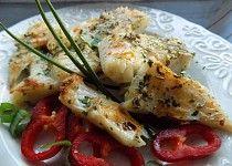 Bylinková treska na másle a kmínu Potato Salad, Shrimp, Potatoes, Fish, Meat, Chicken, Ethnic Recipes, Beef, Potato